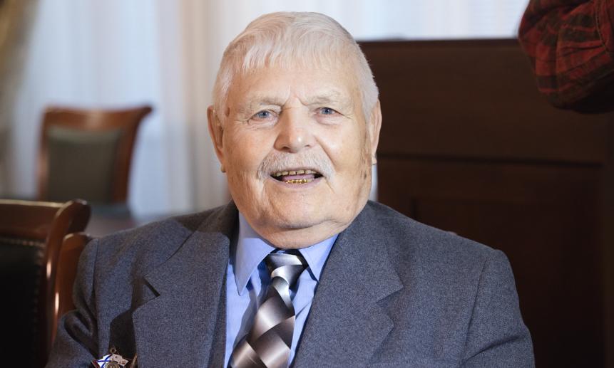 ВПоморье отпразднуют 75-летний юбилей Соловецкой школы юнг